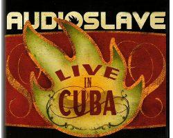 Rockumentales: Out of Exile, el documental del paso de Audioslave por Cuba en 2005