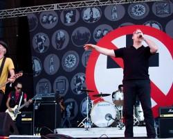 VIDEO: Mira el show completo de Bad Religion en Lollapalooza Chile 2016