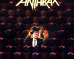 "Grandes Portadas del Rock: ""Among The Living""- Anthrax (1987)"
