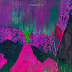 "Dinosaur Jr.- ""Give a Glimpse of What Yer Not"" (2016)"
