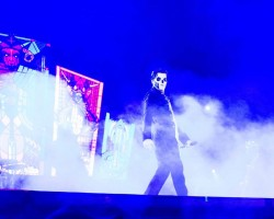 Ghost en Lollapalooza Chile 2016:  Diabólica evolución escénica