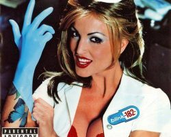 "Disco Inmortal: Blink-182- ""Enema of The State"" (1999)"