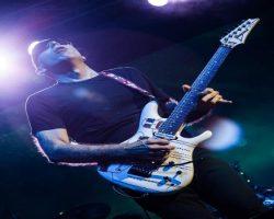 Joe Satriani en Chile: La Magia de una noche instrumental