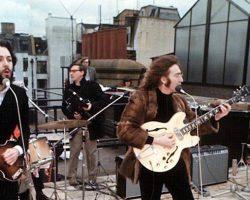 Conciertos que hicieron historia: The Beatles en la azotea del edificio Apple Corps, 1969