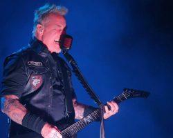 VIDEO: Mira el show de Metallica en Lollapalooza Chile 2017 completo