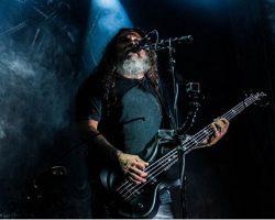 VIDEO: Revive el reciente show de Slayer en Chile completo