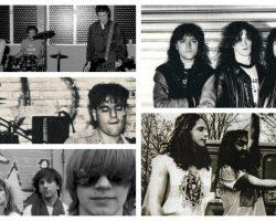 [Playlist] Nación Rock en el tiempo: ¿Qué pasaba en el rock en 1988?