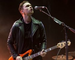 VIDEO: Mira el concierto completo de Royal Blood en Lollapalooza Chile 2018