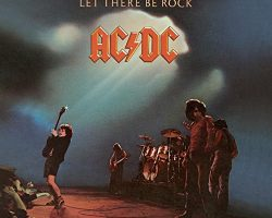 "Disco Inmortal: AC/DC- ""Let There Be Rock"" (1977)"