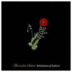 Alexandra Savior- Belladonna of Sadness (2017)