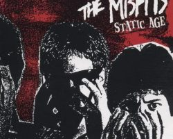 "Disco Inmortal: Misfits- ""Static Age"" (1997)"