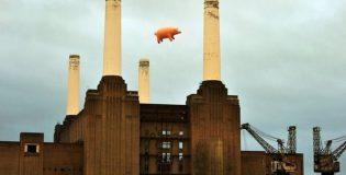"Cancionero Rock: ""Pigs"" (Three Different Ones) – Pink Floyd (1977)"