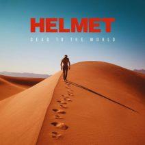 "Helmet- ""Dead to the World"" (2016)"