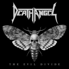 "Death Angel- ""The Evil Divide"" (2016)"