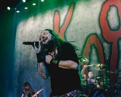 Korn en Chile 2017: Poder intocable