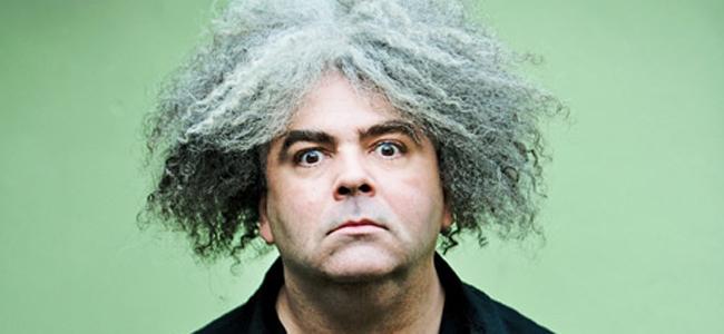 """Buzz Osborne de Melvins: """"El 90% del documental de Kurt Cobain es pura mierda"""""""