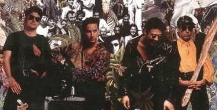 """Cancionero Rock: """"Tejedores de Ilusión"""" – La Ley (1993)"""