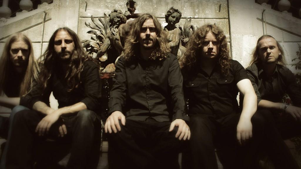 Resultado de imagen de Opeth