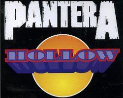"""Cancionero Rock: """"Hollow""""-Pantera (1992)"""