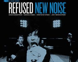 "2X1: ""New Noise"" Anthrax vs. Refused"