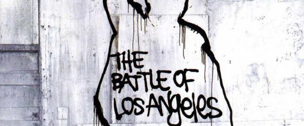 """Disco Inmortal: """"The Battle of Los Angeles""""- Rage Against The Machine (1999)"""