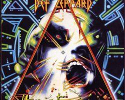 "Disco Inmortal: Def Leppard- ""Hysteria"" (1987)"