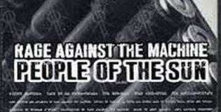 "Cancionero Rock: ""People of The Sun""- Rage Against The Machine (1996)"