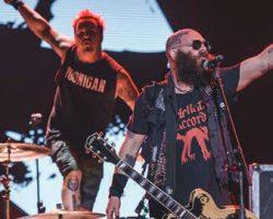 VIDEO: Mira completo el show de Rancid en Lollapalooza Brasil