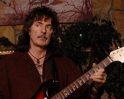 Ritchie Blackmore se abre a una reunión final con Deep Purple