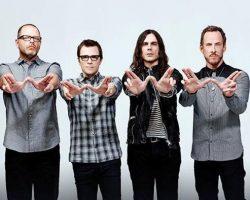 """Weezer vuelve con  nuevo álbum de estudio, escucha el primer adelanto: """"Feels Like Summer"""""""
