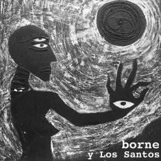 Borne y los Santos (2017)