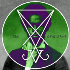 "Zeal & Ardor -""Devil Is Fine"" (2017)"