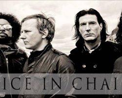 Alice In Chains confirma que ya está trabajando en su nuevo álbum de estudio