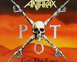 "2×1: ""Got The Time"" Joe Jackson vs. Anthrax"