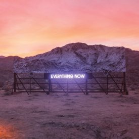 """Arcade Fire- """"Everything Now"""" (2017)"""