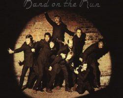 """Disco Inmortal: Paul McCartney & Wings- """"Band On The Run"""" (1973)"""