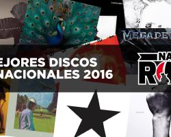 Nacion Rock Awards: Los mejores discos internacionales, del 20 al 11