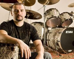 """El baterista John Dolmayan habló del nuevo disco de System Of A Down: """"Tenemos una bomba en camino"""""""