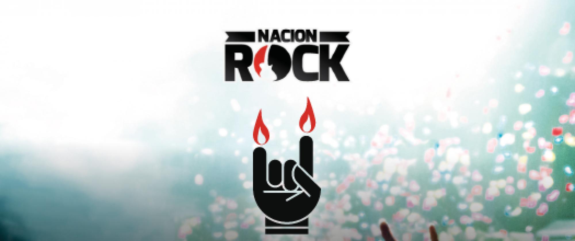 Nacion Rock