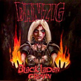 """Danzig- """"Black Laden Crown"""" (2017)"""