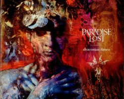 "Disco Inmortal: Paradise Lost- ""Draconian Times"" (1995)"