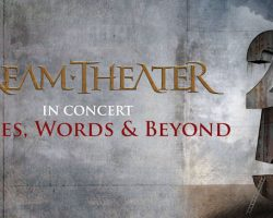 "VIDEOS: Mira a Dream Theater tocando en vivo completo su álbum ""Images & Words"" celebrando su 25 aniversario"