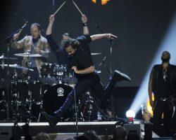 VIDEOS: Así fue el ingreso de Pearl Jam al Rock'n' Roll Hall of Fame