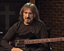 Geezer Butler confirma que Black Sabbath ha contemplado hacer un álbum de blues