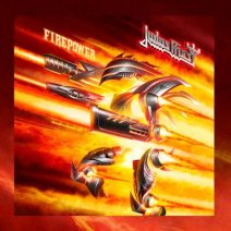 Judas Priest- Firepower (2018)