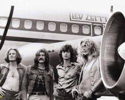 Rockumentales: La historia de Led Zeppelin