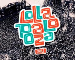 Se confirma la séptima edición de Lollapalooza en Chile para 2017