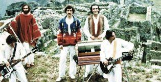 """Cancionero Rock: """"Sube A Nacer Conmigo Hermano""""- Los Jaivas (1981)"""