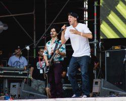 Mira los shows completos de Weichafe, Sinergia, Los Tetas en la Cumbre del Rock Chileno