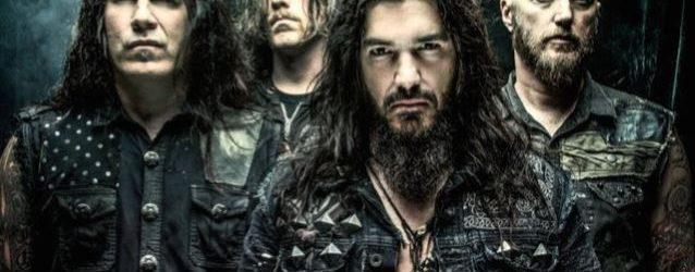 """Detalles, tracklist y primer adelanto de """"Catharsis"""", el nuevo álbum de estudio de Machine Head"""